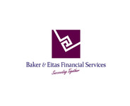 Baker & Eitas Financial Services Logo - Entry #356