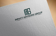 Impact Advisors Group Logo - Entry #213