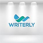 Writerly Logo - Entry #188