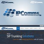IPComms Logo - Entry #10