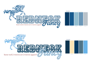 Redneck Fancy Logo - Entry #319