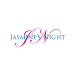 Jasmine's Night Logo - Entry #166