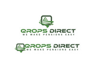QROPS Direct Logo - Entry #3
