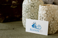 Ruffin'It Logo - Entry #69