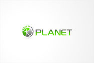 R Planet Logo design - Entry #55