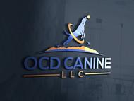 OCD Canine LLC Logo - Entry #33
