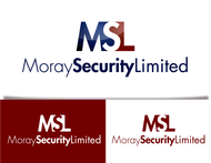 Moray security limited Logo - Entry #291