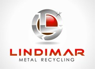 Lindimar Metal Recycling Logo - Entry #10