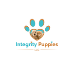 Integrity Puppies LLC Logo - Entry #2