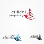 Critical Frequency Logo - Entry #20