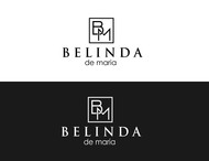 Belinda De Maria Logo - Entry #284