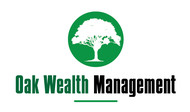 Oak Wealth Management Logo - Entry #25