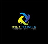 Trina Training Logo - Entry #76