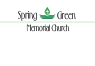 Spring Green Memorial Church Logo - Entry #3
