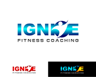 Personal Training Logo - Entry #109