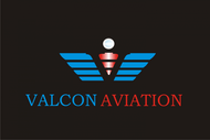 Valcon Aviation Logo Contest - Entry #175