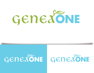 GeneaOne Logo - Entry #15