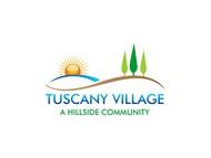 Tuscany Village Logo - Entry #85
