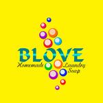 Blove Soap Logo - Entry #51