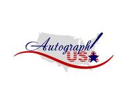 AUTOGRAPH USA LOGO - Entry #55