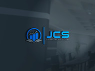jcs financial solutions Logo - Entry #405