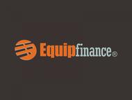 Equip Finance Company Logo - Entry #54