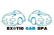 i need a logo for www.exoticarspa.com - Entry #23