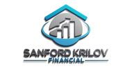 Sanford Krilov Financial       (Sanford is my 1st name & Krilov is my last name) Logo - Entry #518