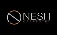 nesh carpentry contest Logo - Entry #38