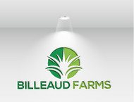 Billeaud Farms Logo - Entry #86
