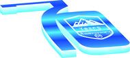 70  Logo - Entry #63