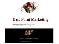 DataPoint Marketing Logo - Entry #111