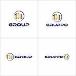 THI group Logo - Entry #348