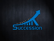 Succession Financial Logo - Entry #281