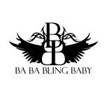 Ba Ba Bling baby Logo - Entry #63
