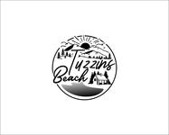 Tuzzins Beach Logo - Entry #233