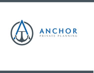 Anchor Private Planning Logo - Entry #44