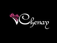 vChenay Logo - Entry #46