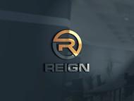 REIGN Logo - Entry #109