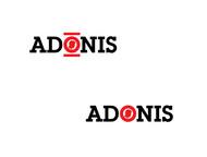 Adonis Logo - Entry #219
