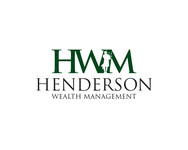 Henderson Wealth Management Logo - Entry #130