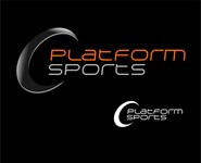 "Platform Sports "" Equipping the leaders of tomorrow for Greatness."" Logo - Entry #67"
