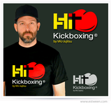 HIT Kickboxing Logo - Entry #33