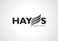 Hayes Electric Logo - Entry #4