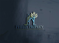 Philly Property Group Logo - Entry #38