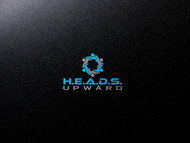 H.E.A.D.S. Upward Logo - Entry #239