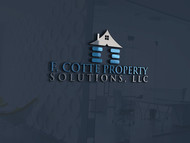 F. Cotte Property Solutions, LLC Logo - Entry #127