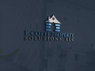 F. Cotte Property Solutions, LLC Logo - Entry #127