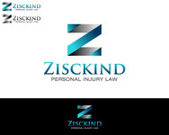 Zisckind Personal Injury law Logo - Entry #125