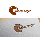 Sweet Pangea Logo - Entry #146